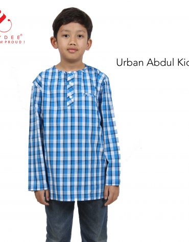 URBAN ABDUL KID III