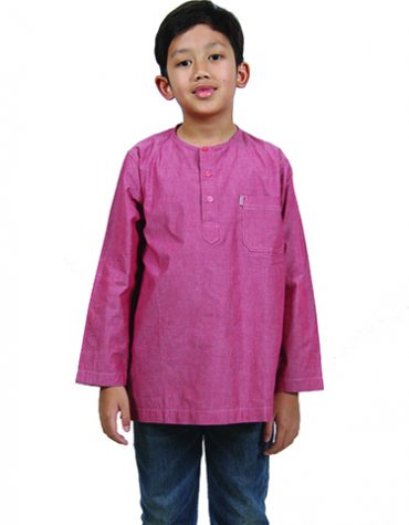 URBAN TARKHANI KIDS PEACH